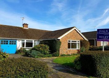 Thumbnail 3 bed bungalow to rent in Morrell Avenue, Horsham