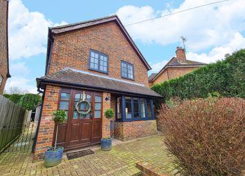 Hamsey Road, Sharpthorne, East Grinstead RH19. 3 bed detached house for sale