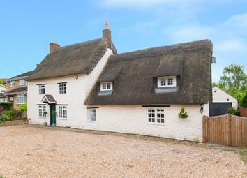 4 bed detached house for sale in Church End, Potterspury, Towcester NN12