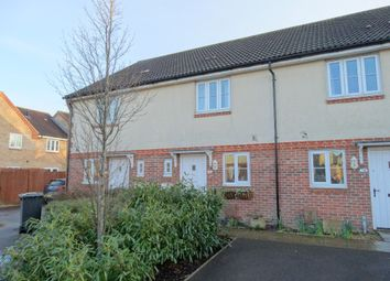 Thumbnail 2 bedroom terraced house for sale in Baxendale Road, Chichester