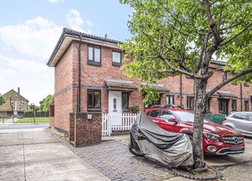 Thumbnail 1 bed property for sale in Brudenell Road, London