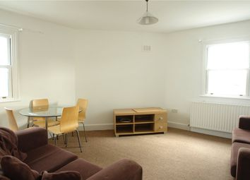 Thumbnail 1 bed flat to rent in Landells Road, East Dulwich, London