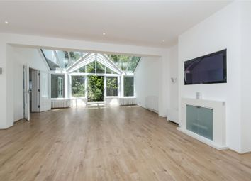 Thumbnail 5 bed detached house for sale in Copse Hill, Wimbledon, London