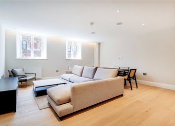 3 bed flat to rent in Star Yard, London WC2A