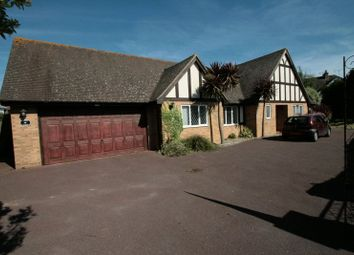 Thumbnail 5 bed detached bungalow to rent in Sea Road, East Preston, Littlehampton