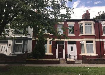 Thumbnail 3 bed terraced house for sale in 161 Ince Avenue, Anfield, Liverpool