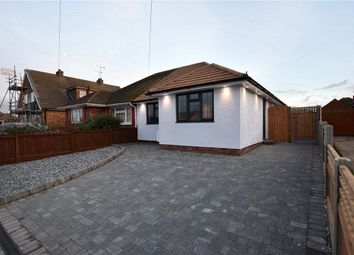 Thumbnail 3 bed semi-detached bungalow for sale in Brentwood Road, Holland-On-Sea, Clacton-On-Sea