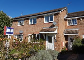 Thumbnail 2 bed terraced house to rent in Durley Crescent, Totton, Southampton