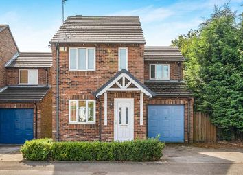 Thumbnail 3 bed detached house to rent in Limelands Road, Dinnington, Sheffield