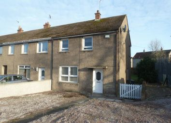 Thumbnail 2 bedroom semi-detached house to rent in Stewart Crescent, Aberdeen