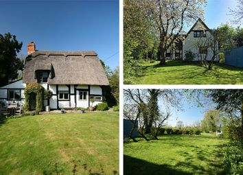 Thumbnail 5 bed detached house for sale in Lassington Lane, Highnam, Gloucester