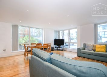 3 bed maisonette to rent in Dowells Street, Greenwich SE10