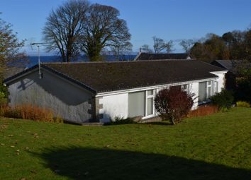 4 bed detached bungalow for sale in Bay View, Brodick, Isle Of Arran KA27