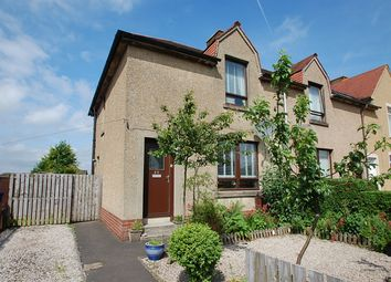 Thumbnail 3 bedroom end terrace house for sale in Race Road, Bathgate