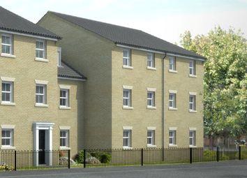Thumbnail 2 bedroom flat for sale in Sycamore Drive, Rendlesham, Woodbridge