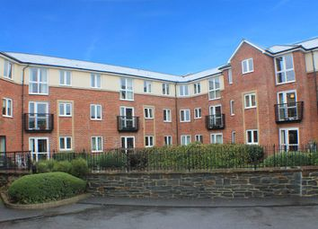 Thumbnail 1 bedroom flat for sale in Coleridge Vale Road North, Clevedon, North Somerset