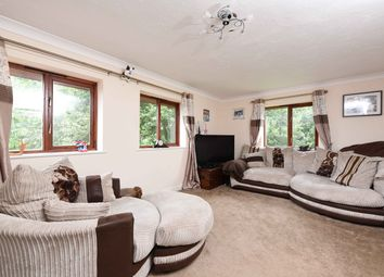 Thumbnail 2 bed flat for sale in Bradley Moore Square, Thatcham, West Berkshire