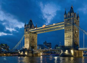 Thumbnail 2 bed flat for sale in One Tower Bridge, Sandringham House, Tower Bridge Road, London