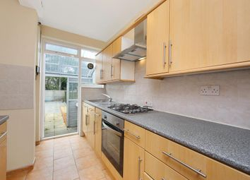 Thumbnail 3 bed terraced house to rent in Baxter Road, London