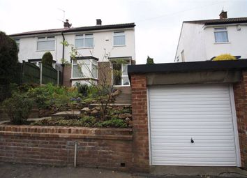 Thumbnail 3 bed semi-detached house to rent in Waterside, Marple, Stockport