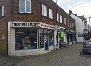 Thumbnail Retail premises to let in 20 North Road, Lancing, West Sussex