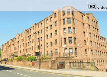 Thumbnail 2 bed flat for sale in West Graham Street, Glasgow
