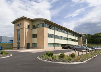 Thumbnail Office for sale in Unit 12A, Blackburn Business Centre, Blackburn