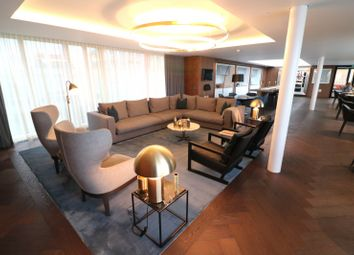 Thumbnail 3 bed flat for sale in Buckingham Palace Road, Nova Building, Victoria London
