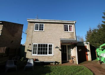 Thumbnail 3 bed detached house for sale in Deneside, Howden Le Wear, Crook