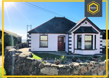 Thumbnail 4 bed detached bungalow for sale in Heol Gwermont, Llansaint, Kidwelly