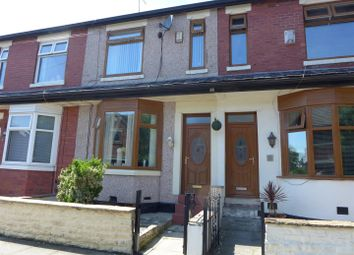 Thumbnail 3 bed terraced house for sale in Millbank Street, Heywood