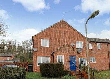 Thumbnail 2 bedroom end terrace house for sale in Henley-On-Thames, Oxfordshire