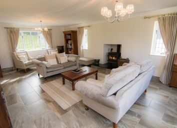 Thumbnail 4 bed detached house for sale in Overland Road, Langland, Swansea