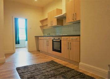 Thumbnail 1 bed flat to rent in 1-3 St. Peters Place, Fleetwood