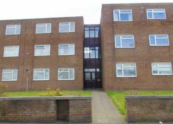 Thumbnail 1 bedroom flat for sale in Moor Court, Fazakerley, Liverpool