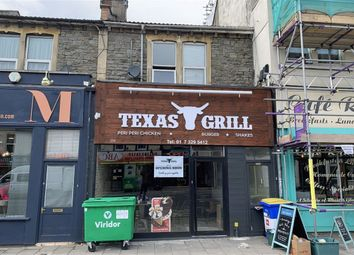Thumbnail Commercial property for sale in Gloucester Road, Horfield, Bristol