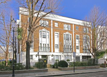 Thumbnail 1 bedroom flat to rent in St. Lukes Road, London