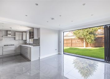 Thumbnail 4 bed detached house for sale in Normans Close, Hillingdon, Middlesex