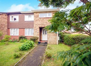 Thumbnail 3 bed end terrace house for sale in Apse Heath, Sandown, Isle Of Wight