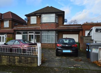 Thumbnail 3 bed detached house for sale in Beverley Drive, Edgware