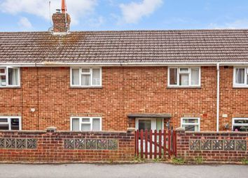 Thumbnail 3 bed terraced house for sale in Elizabeth Road, Blandford Forum