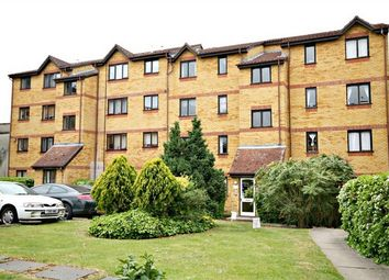 Thumbnail 2 bedroom flat for sale in Cornmow Drive, London