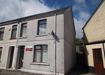 Thumbnail 3 bed property for sale in Glan-Yr-Afon, Beaufort, Ebbw Vale