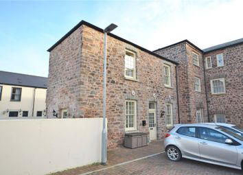 Thumbnail 2 bed terraced house for sale in Perreyman Square, Tiverton, Devon