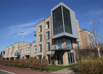 Thumbnail 2 bed flat to rent in Palmer House, Harvest Road, Cambridge