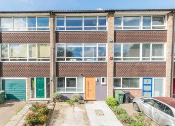 Thumbnail 3 bed terraced house for sale in Grazeley Court, London