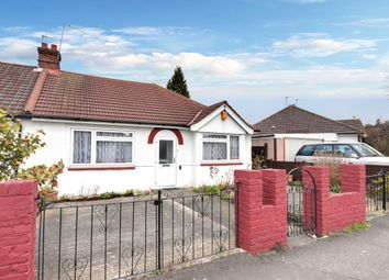 Thumbnail 3 bed semi-detached bungalow for sale in Yeading Gardens, Hayes