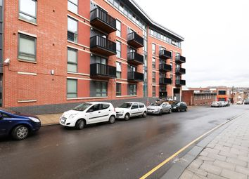 Thumbnail 1 bed flat to rent in 3 Ashton Point, Upper Allen Street, City Centre, Sheffield