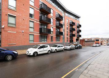 Thumbnail 1 bedroom flat to rent in 3 Ashton Point, Upper Allen Street, City Centre, Sheffield