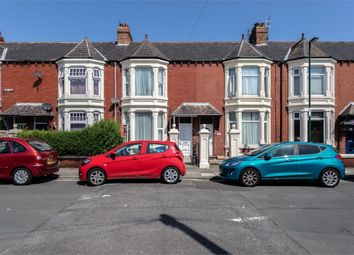 Thumbnail 3 bed terraced house for sale in Aske Road, Redcar, North Yorkshire